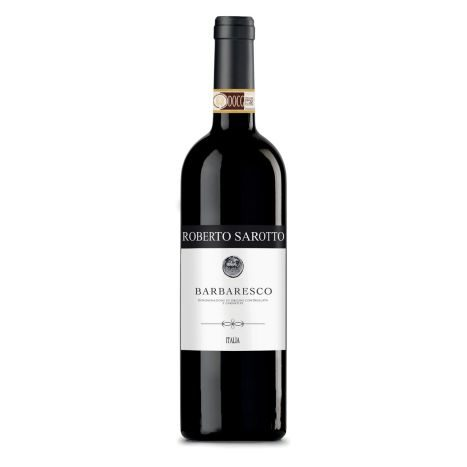 Sarotto        Barbaresco  075  GVE 6