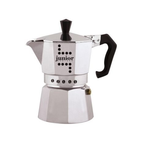 Kaffeemaschine 6 Tassen Alu     GVE 6