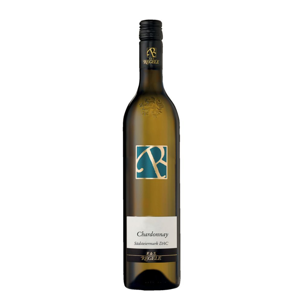 Regele         Chardonnay  075  GVE 6