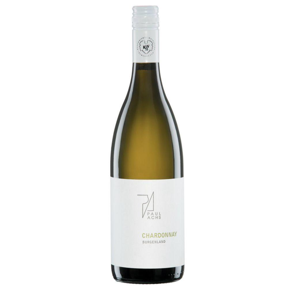Achs Paul BIO  Chardonnay  075  GVE 6