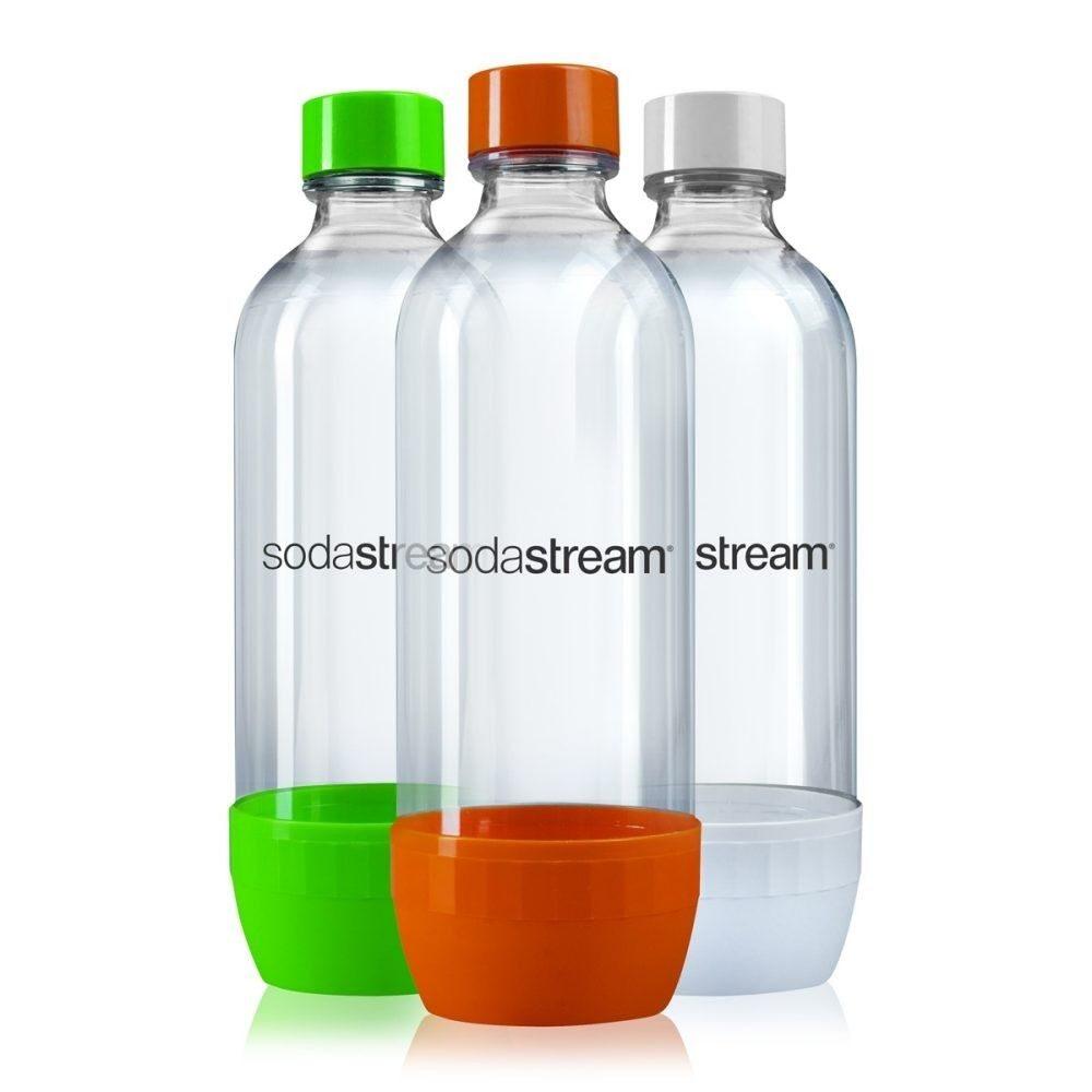 Pet-Flasche    2+1              GVE 4