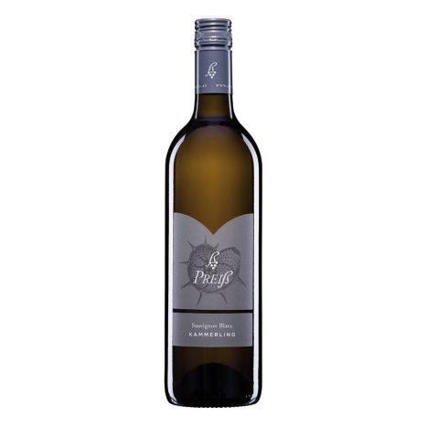 Preiss Sauvign.Blanc 075l       GVE 6