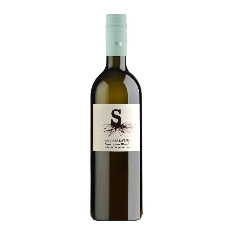 Sabathi H.     Sauv.blanc  075  GVE 6