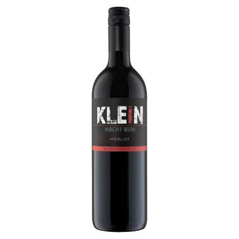 Klein JacquelinMerlot     075l  GVE 6