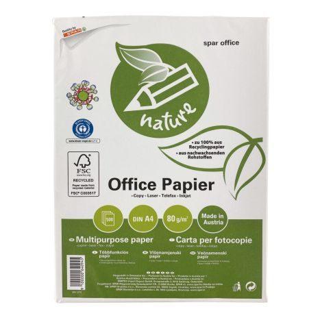 NATURE Multi-  papier 500 BL.   GVE 5