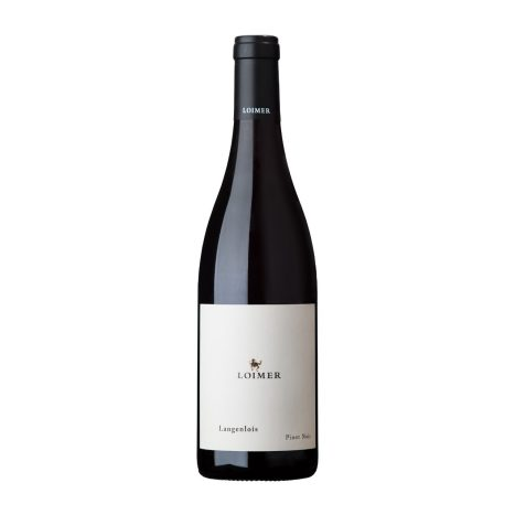 Loimer Pinot   Noir BIO   0,75  GVE 6