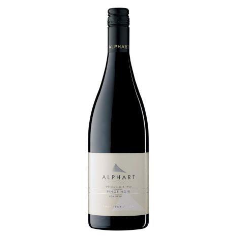 Alphart Pinot  Noir v.Berg 075  GVE 6