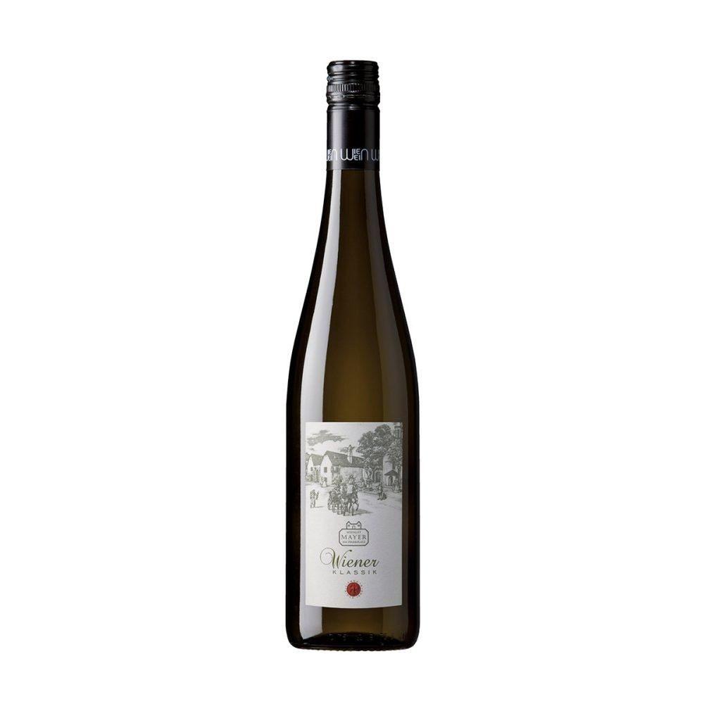 Mayer am Pfarrplatz Wiener Klassik 2017 | INTERSPAR Weinwelt Onlineshop