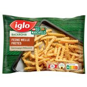 Iglo Backr.Fri.Feine Welle700g  GVE 12