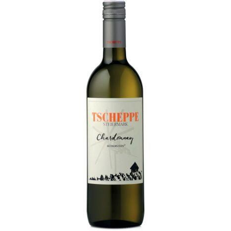 Tscheppe       Chardonnay 0,75  GVE 6