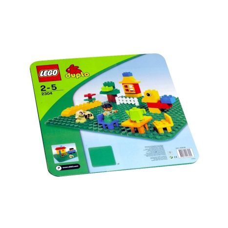 LEGO Grosse    Bauplatte 2304   GVE 6