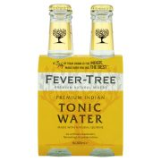 Fever-Tree Indian Tonic 4x0,2l  EVE 1