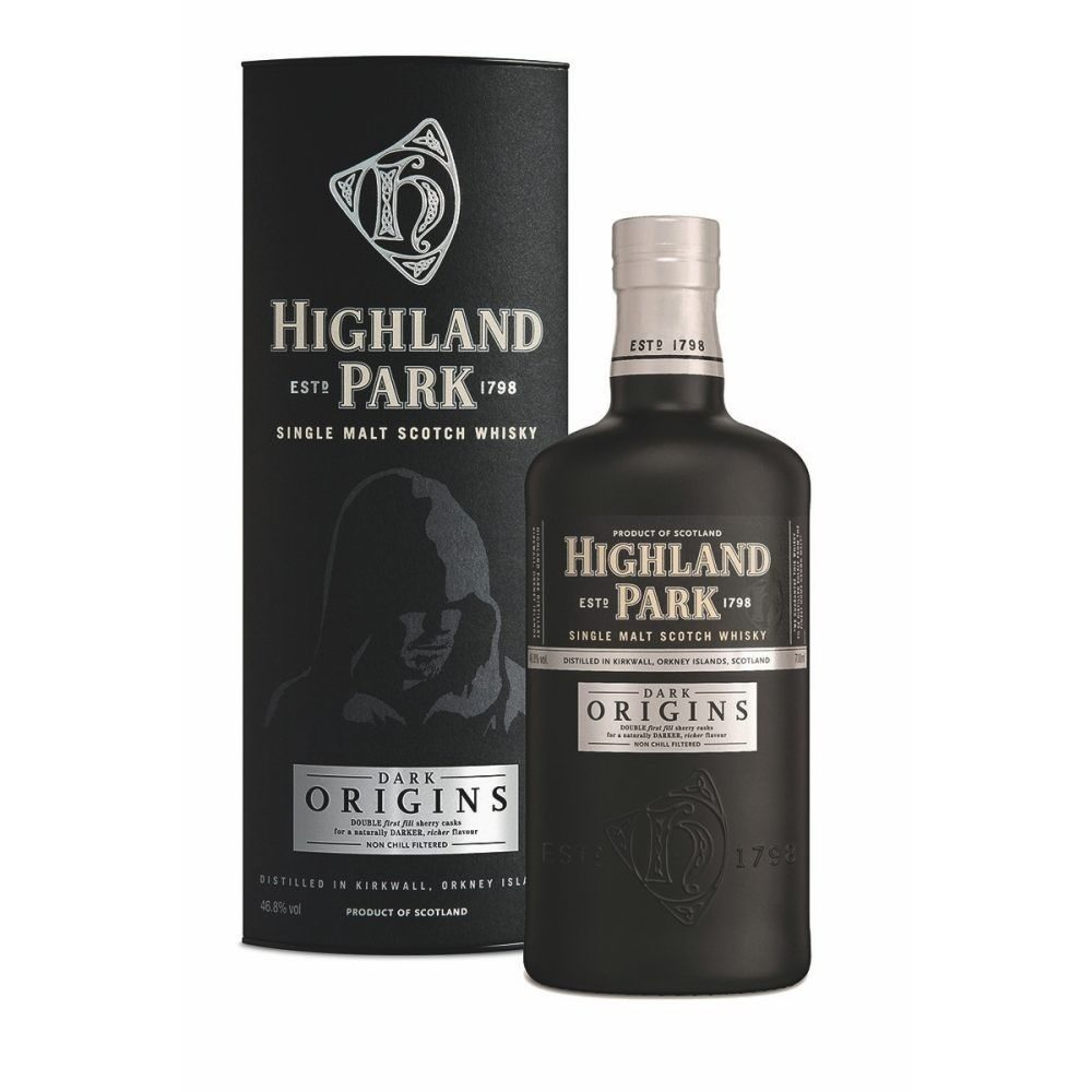 Highlands Park Dark Origins07l  GVE 6
