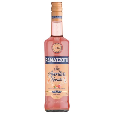Ramazzotti     Rosato 0,7l      GVE 6