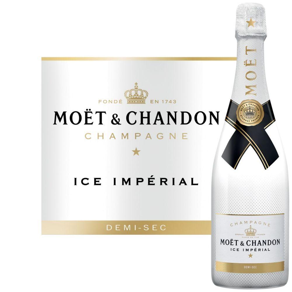 Moet & Chandon Ice Imp. 0,75l   GVE 6