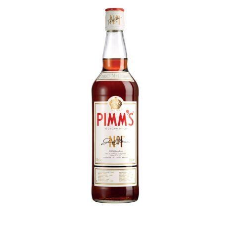 Pimm's 0,7l                     G01 6