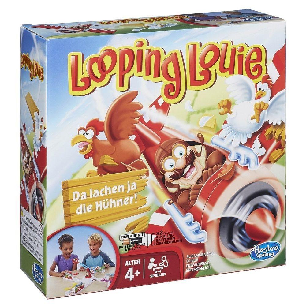 Spiel Looping  Louie            GVE 2
