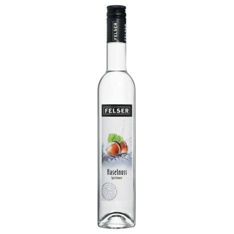 FELSER Schnaps Haselnuss 0,5l   GVE 6