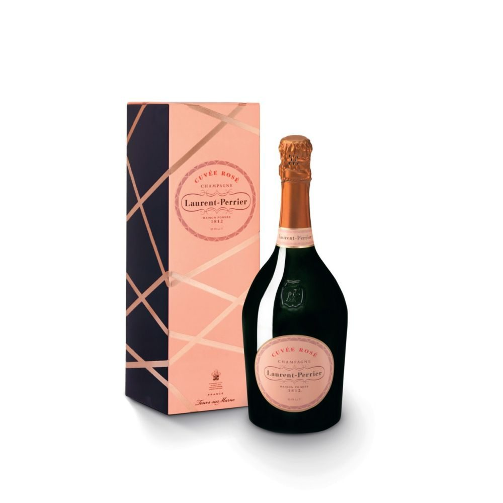 Laurent PerrierCuv.Rose GK075l  GVE 6