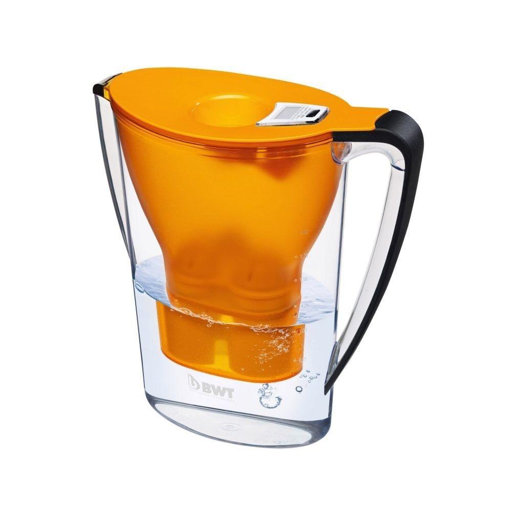 Tischwasser-   filter orange    GVE 1