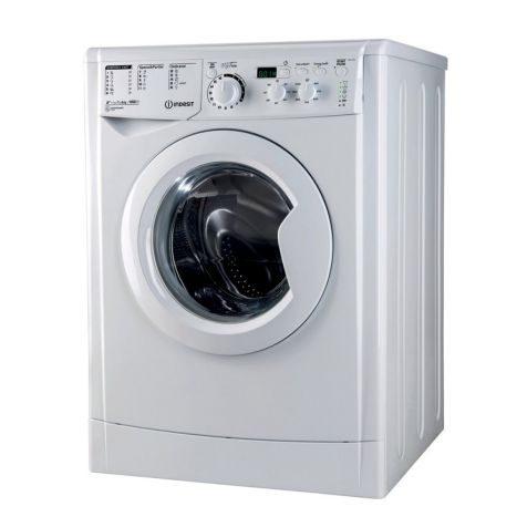 Indesit Waschm.EWD 61052W EU/1  GVE 1