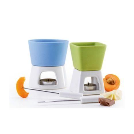 Schokolade     fondue 6-tlg.    GVE 1