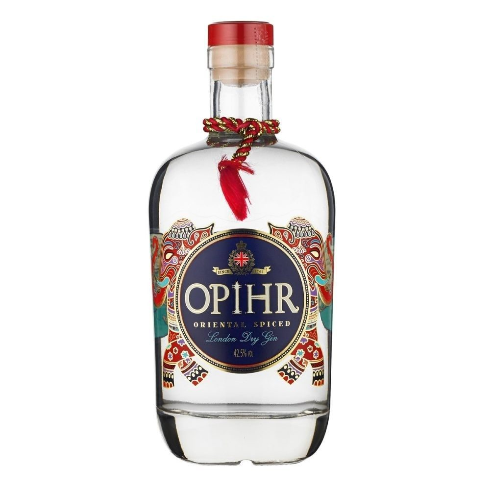Opihr London   Dry Gin 0,7l     GVE 6