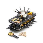 Raclette-Fondue Kombi RG-F12    GVE 1
