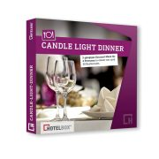 Candle Light   Dinner Box 69EU  GVE 1
