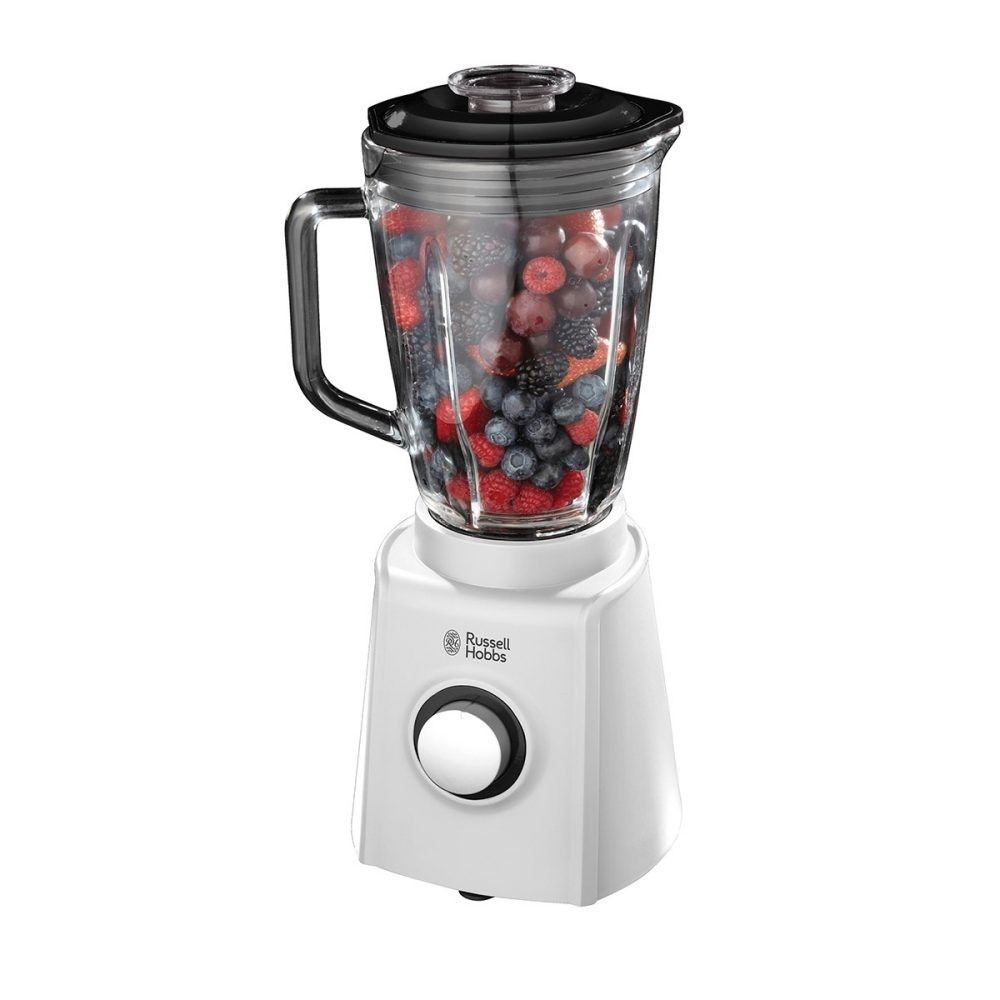 Russell Stand- mixer Glas Aura  GVE 1