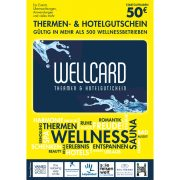 GS Wellcard    50 EUR           GVE 1