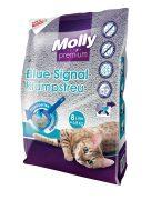 MOLLY PREMIUM  Blue Signal 8l   GVE 1