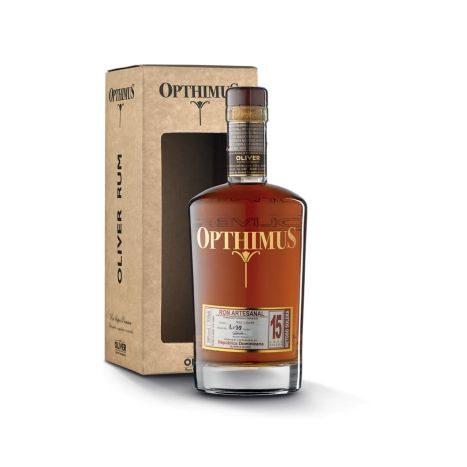 Opthimus 15YO  0,7l             GVE 6