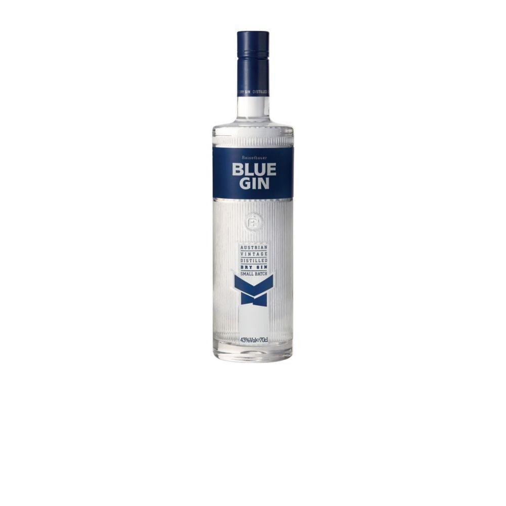 Reisetbauer    Blue Gin 0,7l    G01 6