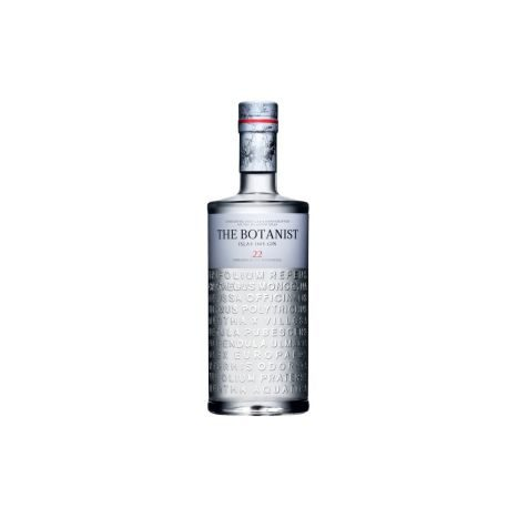 The Botanist Gin 0,7l           GVE 6