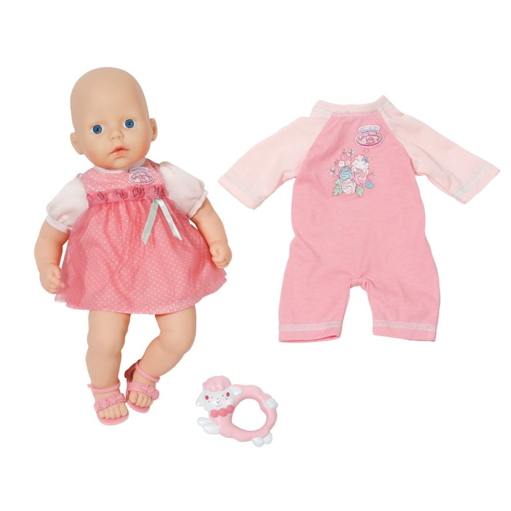 myfirst Baby   Annabell Puppe   GVE 4