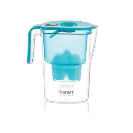 BWT Tischwasserfilter petrol    GVE 1