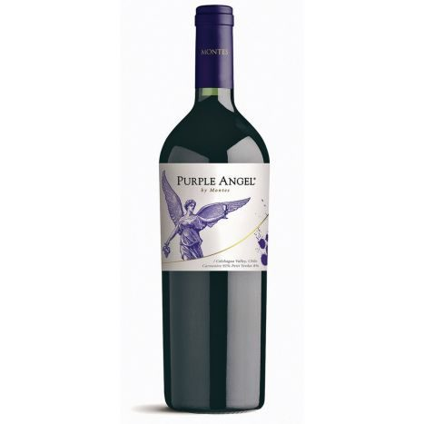 Montes Purple  Angel       075  GVE 6
