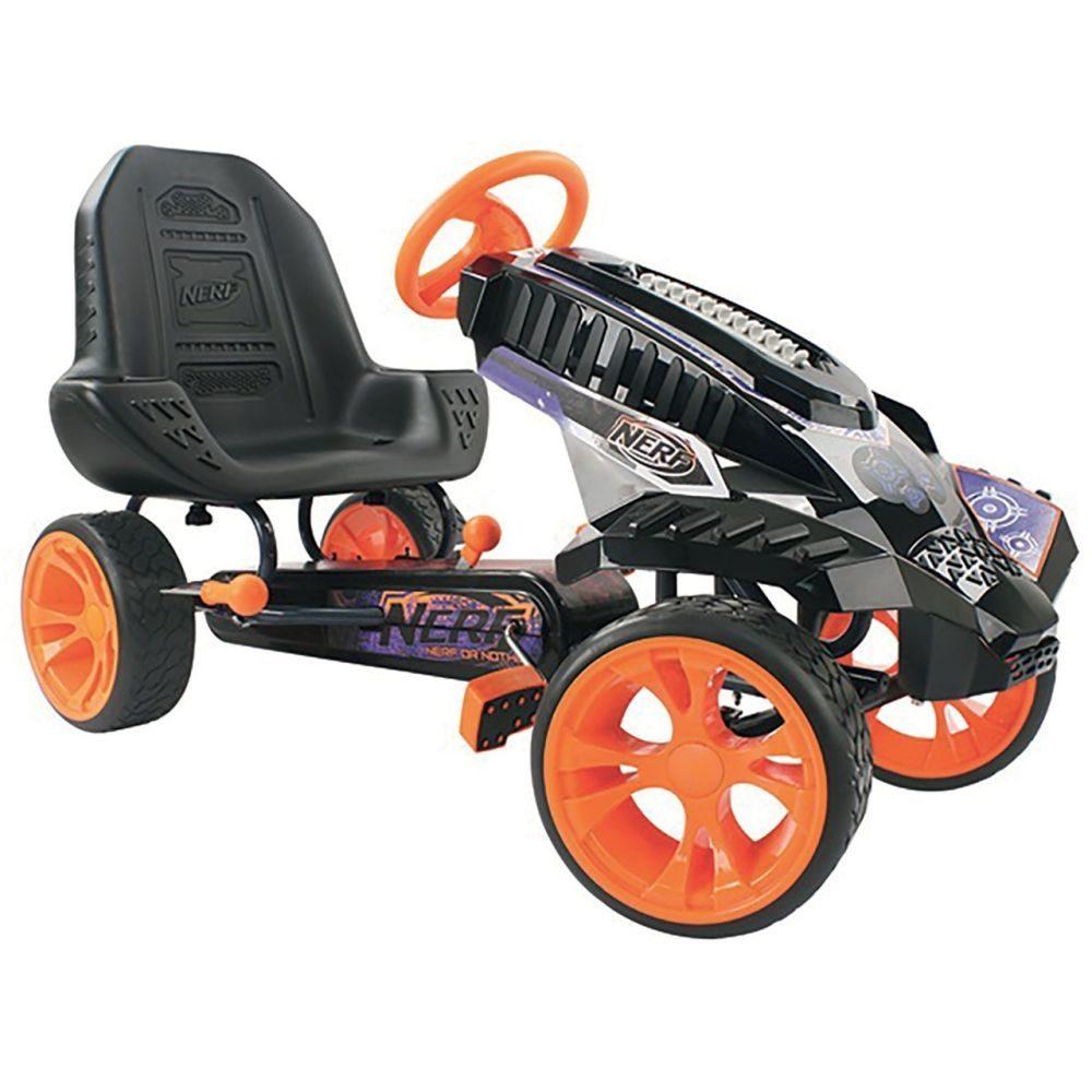 Gokard Nerf Battle Racer        GVE 1
