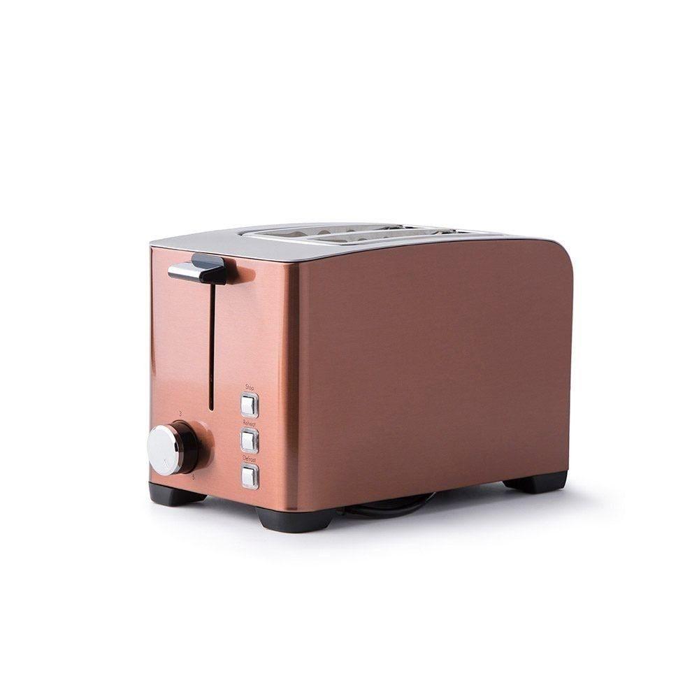 simpex professional toaster kupfer interspar onlineshop haushalt freizeit. Black Bedroom Furniture Sets. Home Design Ideas