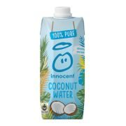 Innocent Coco- nut Water 0,5L   GVE 8