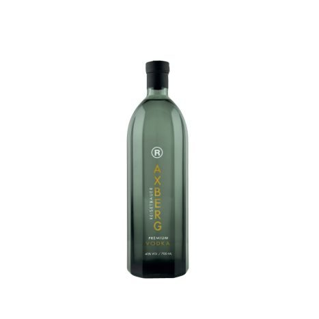 Reisetbauer    Axberg Wodka07l  G01 6