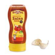 El Paso Salsa  295g Flasche     GVE 8
