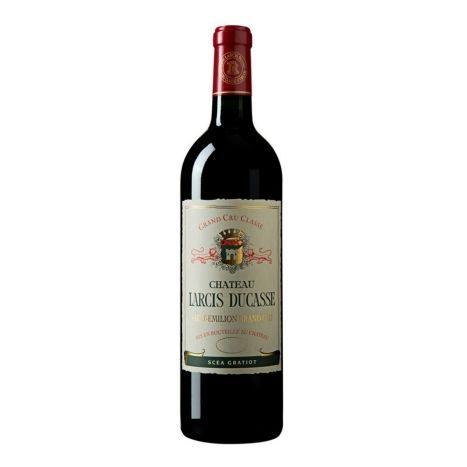 Larcis-Ducasse Emilion 14  075  GVE 6