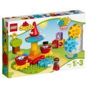 LEGO Mein ersteKarussell 10845  GVE 3