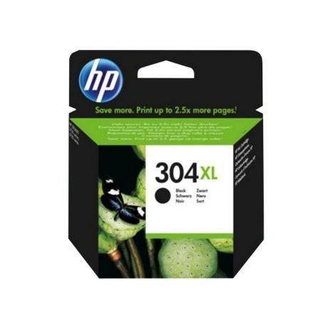 HP Ink 304 BK  XL               GVE 1