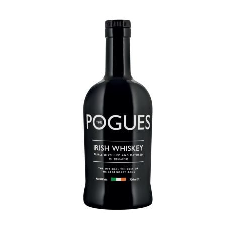 Pogues Irish Whiskey 0,7l       GVE 6