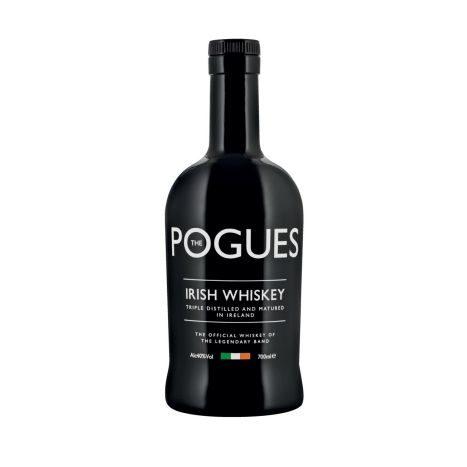 Pogues Irish Whiskey 0,7l       GVE 6