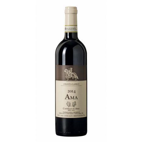 Ama Chianti    Classico    075  GVE 6
