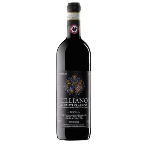 LillianoChiantiClassico    075  GVE 12